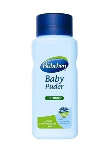 Bübchen Nem Önleyici Bebek Pudrası 100gr-Bübchen